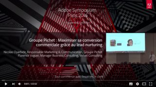 adobe symposium paris 2016