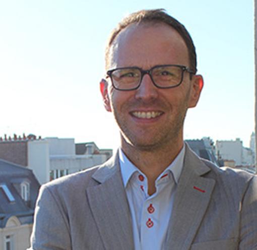 Benoit Dugelay